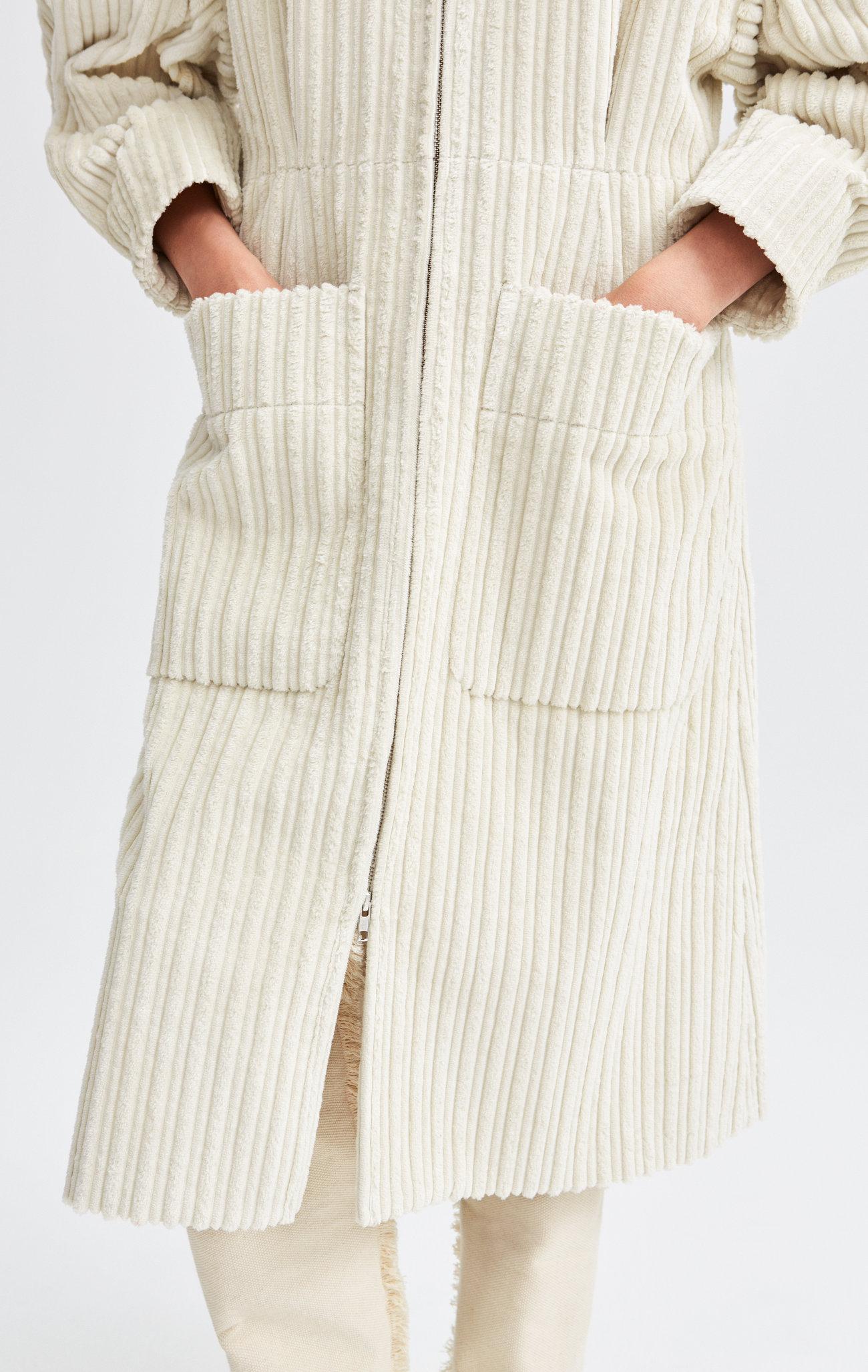 Gulla Chunky Coat | Svean AS Nettbutikk