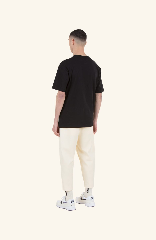 Drole de Monsieur NFPM T SHIRT T shirts Sort | modostore.no
